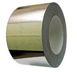 Стандартная алюминиевая клейкая лента-скотч