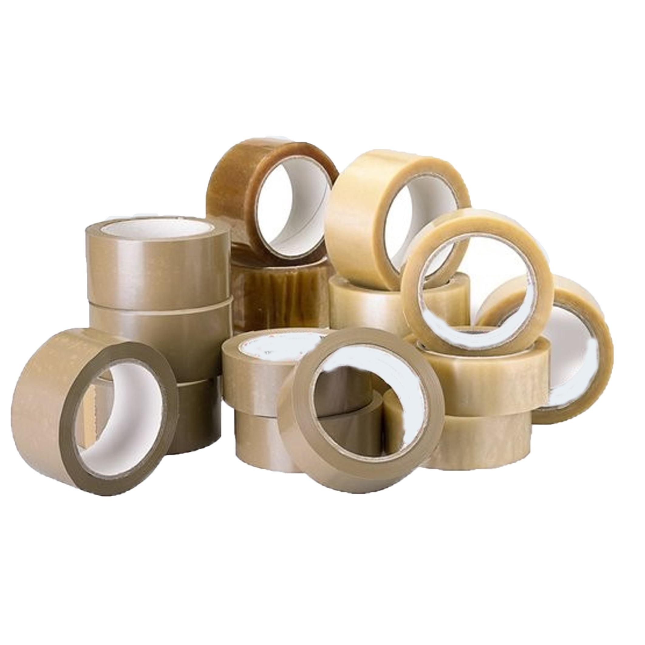 Материалы для изготовления клейкой ленты