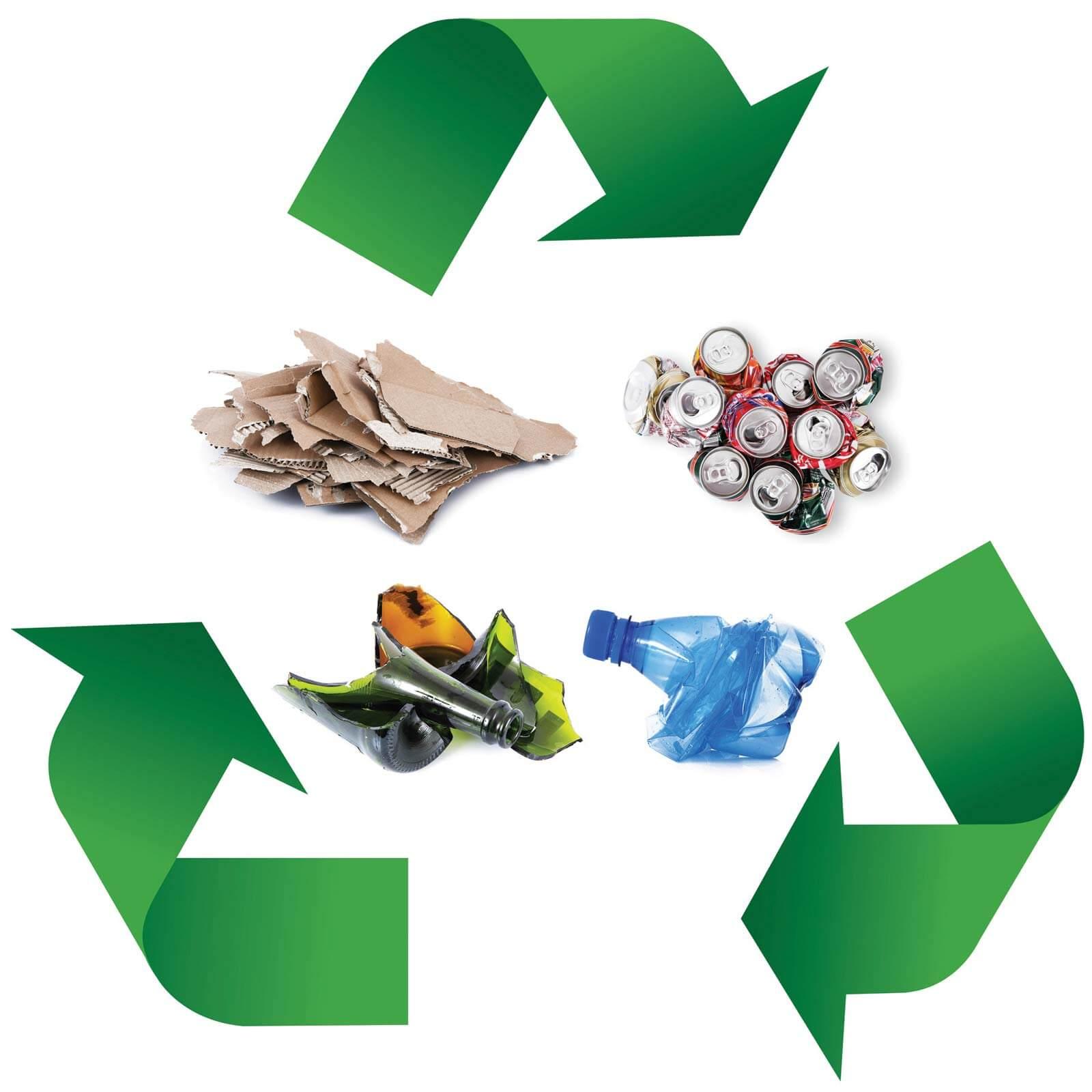 Как выгодно избавиться от отходов?