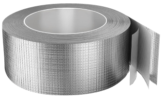Для чего используется алюминиевая лента?