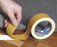 Для чего используется тканевая лента?