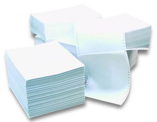 Почему офисную бумагу стоит покупать оптом?
