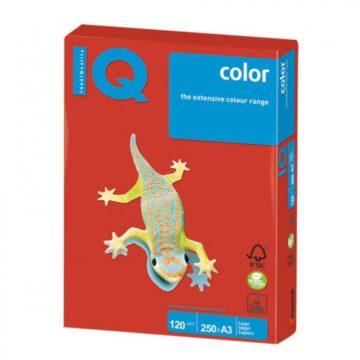 Бумага цветная для офисной техники IQ Color