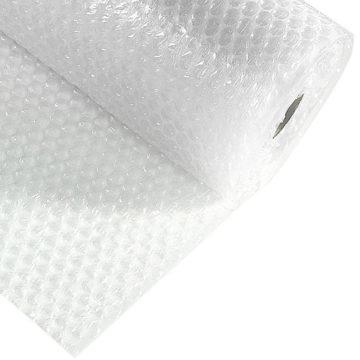 Пупырчатая пленка – воздушно-пузырчатая