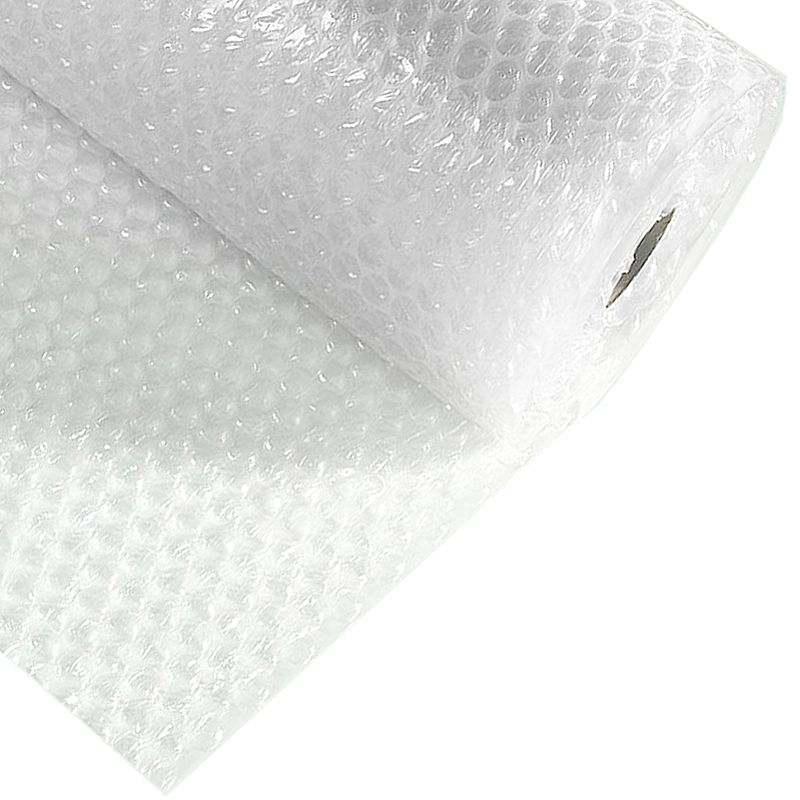 Воздушно-пузырчатая пленка