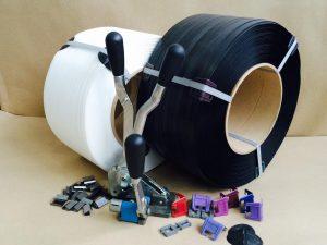Полипропиленовая лента: свойства, характеристики и применение материала