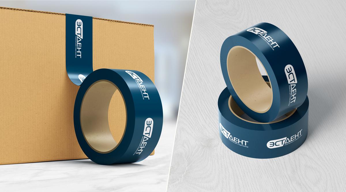 Технология изготовления бренд-клейкой ленты