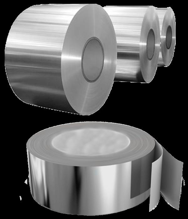 Насколько прочна алюминиевая лента?
